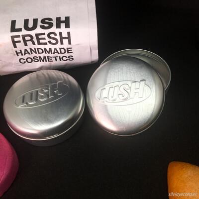 Los mejores productos de Lush Cosmetics España