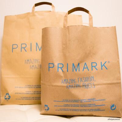Compras de belleza en Primark