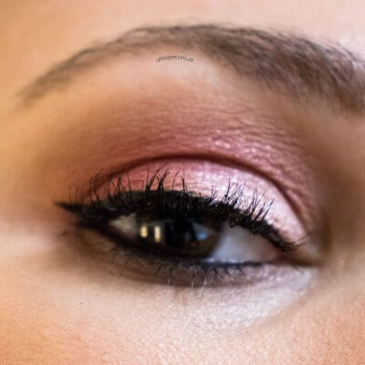 Look Mauve Obsessions de Huda Beauty
