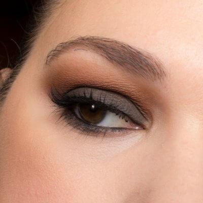 Look: Ahumado gris